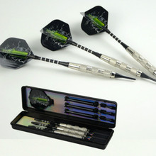Boxed beer darts straight stock 18g soft tip flight protect electronic 3pcs sets professional game
