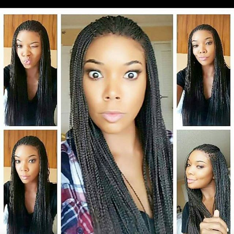 Awesome Compare Prices On Hairstyles Thin Online Shopping Buy Low Price Short Hairstyles For Black Women Fulllsitofus