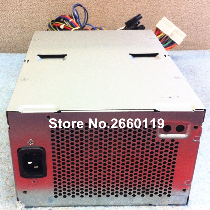 Server power supply for T7500 N1100EF-00 R622G 0R622G NPS-1100BB A Max 1100W, fully tested g193f z700p 00 r805 700w 4pin server power supply