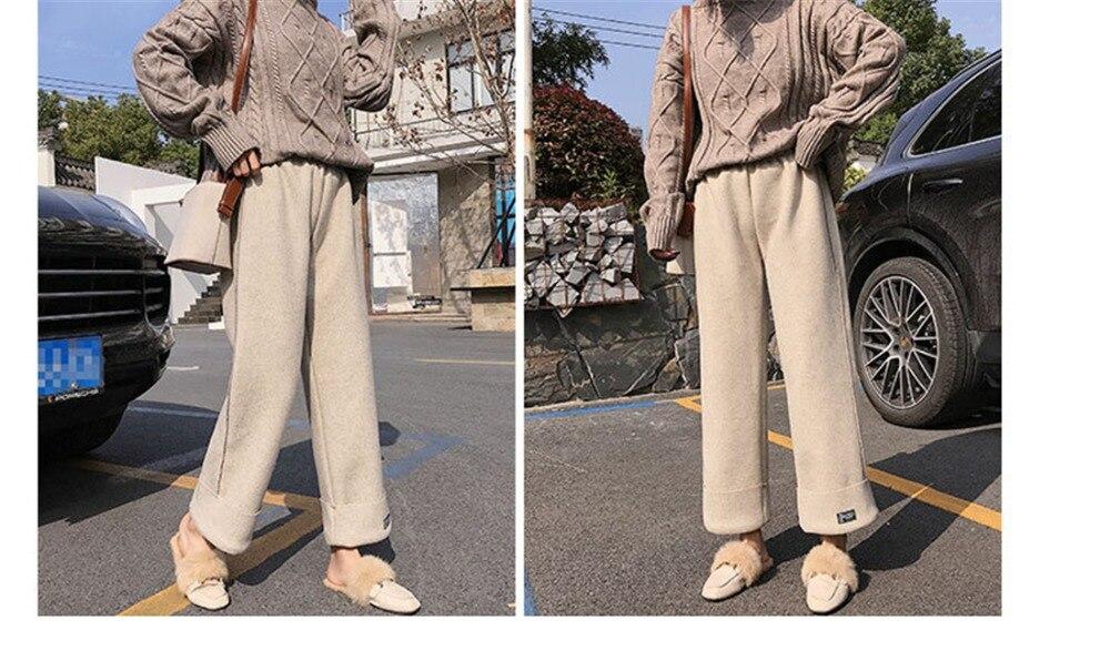 Dollar nueve lana cintura 3