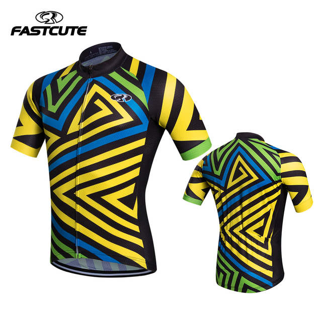 2017 men solo superia retro summer short sleeve red cycling jersey cool  road mountain bike clothing 1aefce499