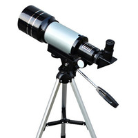 Astronomical Telescope F36050 Professional Monocular With Tripod Refractor Spyglass Zoom High Power Spotting Scopes Powerful