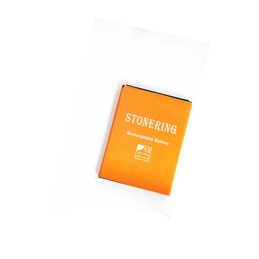 STONERING 3000mAh Replacement Battery For Bluboo Picasso font b Smartphone b font Mobile Phone