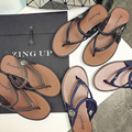 New summer men handsome cool flip flops plastic Thong slippers sutdoor sandals boys indoor Jandal Beach flat shoes