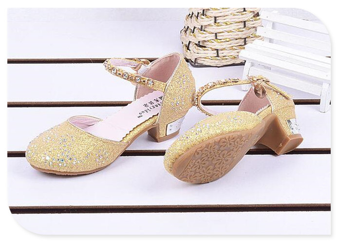 high heel sandals for girls