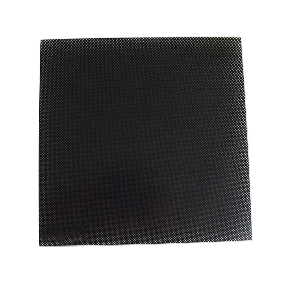 400Deg Upgrade Ultrabase Self-adhesive Build Surface Glass plate 310x310mm for Creality CR10 CR-10 series 3D Printer 400deg upgrade ultrabase self adhesive build surface glass plate 310x310mm for creality cr10 cr 10 series 3d printer