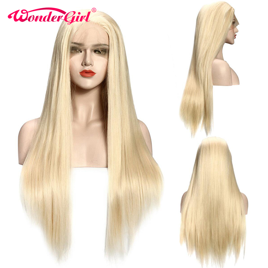 613 Honey Blonde Lace Front Wig Pre Plucked With Baby Hair Transparent 613 Glueless Lace Front Wig For Black Women Remy Hair Closures