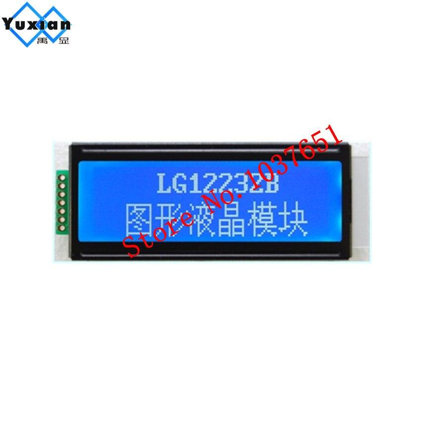 Freies Verschiffen 10 Stücke 1602 1602a 16*2 Lcd Display Module Blau Mit Hebräisch Schrift Sprache 5 V Splc780d1 Videospiele