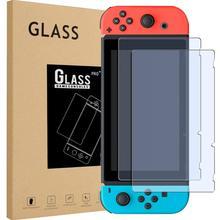 Jeebel 9 H Защитная пленка для экрана из закаленного стекла для защиты глаз, переключатель с сенсорным экраном