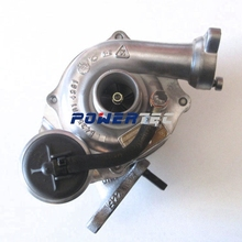 KKK KP35 turbocharger 54359880009 54359880007 turbo charger 2S6Q6K682AA  2S6Q6K682AB for Ford Fiesta VI / Ford Fusion 1.4 TDCi