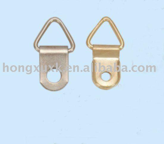 frame hardware hook