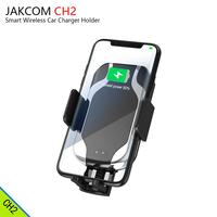 JAKCOM CH2 Smart Wireless Car Charger Holder Hot sale in Chargers as 18650 charger lcd odroid 14500