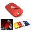 Motorcycle Front Brake Fluid Reservoir Cap Cover For Honda CB 400 SF CBF600 S CBR600F CBR600 RR Hornet 600 CBF 500 DN-01