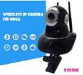Alta Qualidade HD len 1.0 mega 720 P Câmera IP Sem Fio Wi-fi Micro SD pt Night Vision ir led CCTV Rede P2P Onvif detecção de Movimento