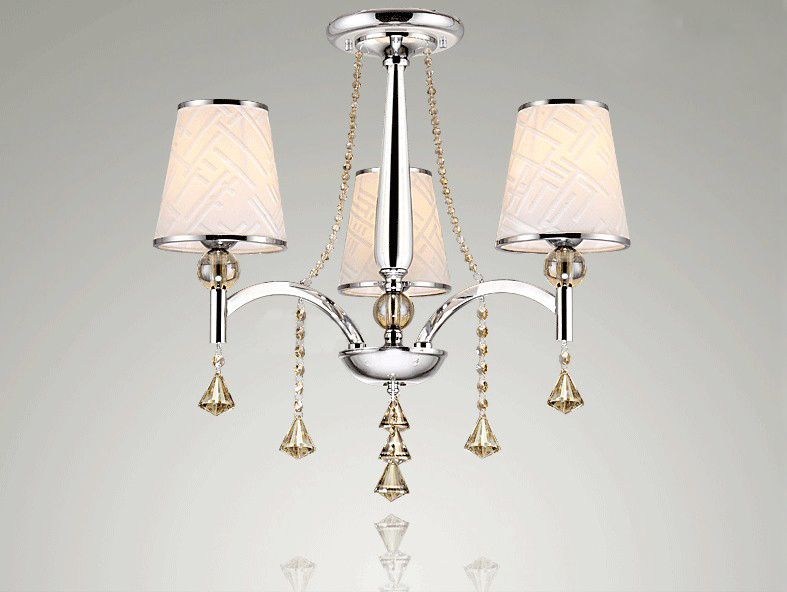 Continental Iron chandelier dining lamp bedroom lamp lighting living room modern minimalist cloth hghomeart minimalist continental iron chandelier bedroom living room lighting dining kitchen retro chandelier ceiling lights e27