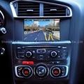 Interface de Navegação do carro Caixa for2015 Citroen C4l/C5/Peu geot508/2008 Ds5/Ds3/DS6