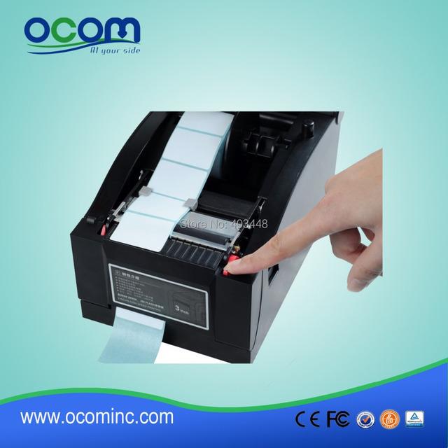 Nuevo Diseño de Alta Calidad de Impresión de la Impresora de Etiquetas de código de Barras 2D