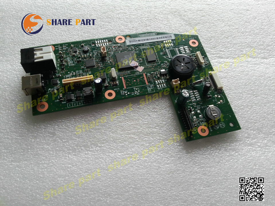 Original new Formatter board for hp M1212NF 1213 1216NF 1213NF CE832-60001 good quality bubble wrap package ce832 60001 mainboard main board for hp laserjet m1213 m1212 m1213nf m1212nf 1213 1212 printer formatter board