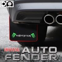 Mud flaps for car Fender flares Splash guard Car protector Widen mudguard fit for Chevrolet Trax Sonic Cruze Camaro Volt Spark
