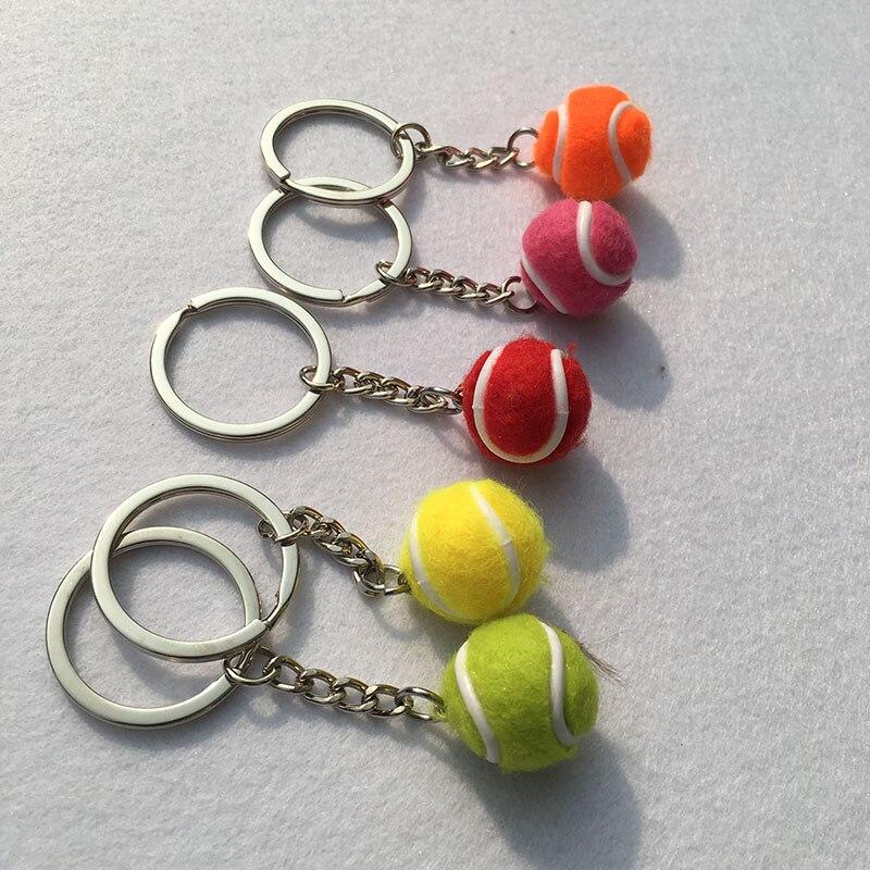 chaveiro, chaveiro de tênis clube jogador tênis