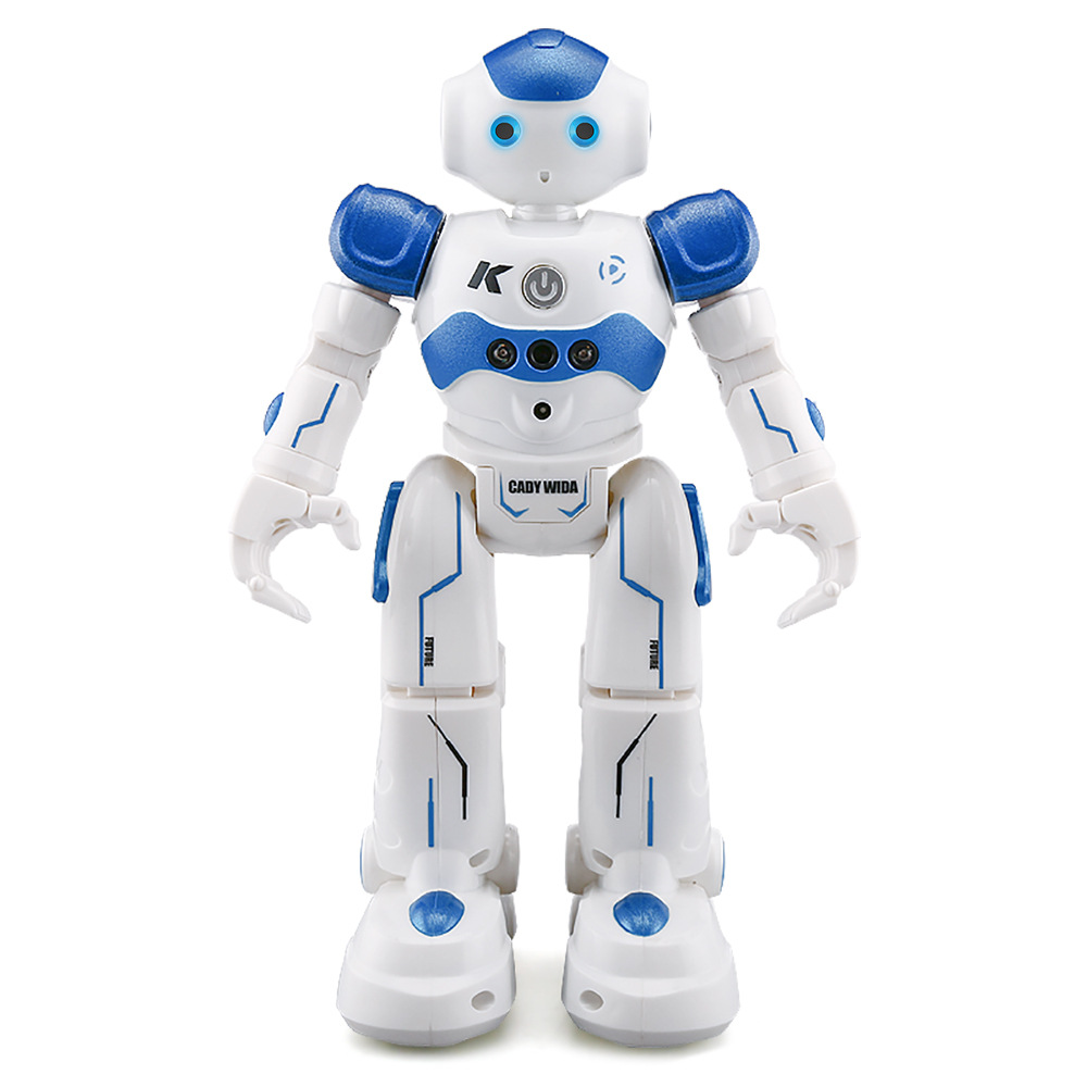 JJRC R2 remote control mini robot Viv Bnnie blue/pink singing dancing interactive intelligent toys CADY WIDA F22252/53 kid gift ...