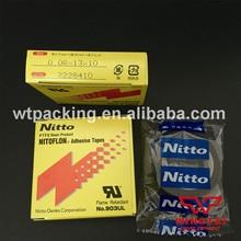 Nitto 903ul Japan Nitto Adhesive Masking Tape 100 Pcs / Lot  T0.08mm*w13mm*l10m