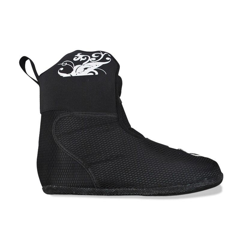 Prix pour Livraison gratuite patins à roulettes bottes intérieure partie taille 35--46