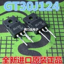 30J124 GT30J124 TO220 50 قطعة