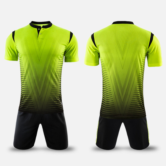 Team Training Uniform