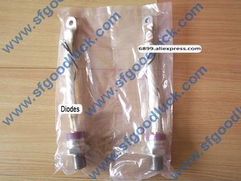 P215PH06 szybko wyłączyć tyrystor prostownik sterowany silikonem SCR 600 V 330A przypadku 101A225 tanie i dobre opinie Fu Li