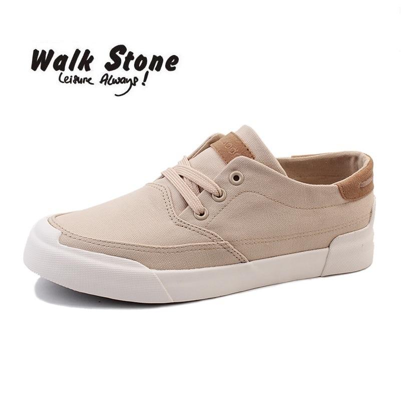 New Men Vulcanize Shoes 2018 Man Flats Breathable Mens Fashion Classic Outdoor Shoes Mens Canvas Shoes For Men Zapatos De Hombre