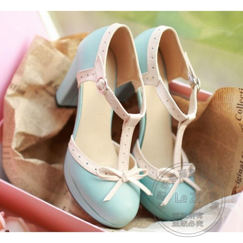Pure Color Pu Womens Shoes Soft Leather Models Designer Shoes font b Women b font font