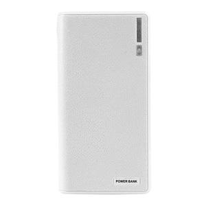 Image 5 - Banco de energía con USB Doble 6x18650, 1 unidad, cargador de batería de respaldo externo, caja para teléfono