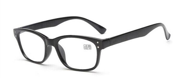 2016 Novo Estilo Unissex Óculos de Leitura leitor de Óculos Para O Homem e  As Mulheres + 1.0 + 1.5 + 2.0 + 2.5 + 3.0 + 3.5 + 4.0 1760156100