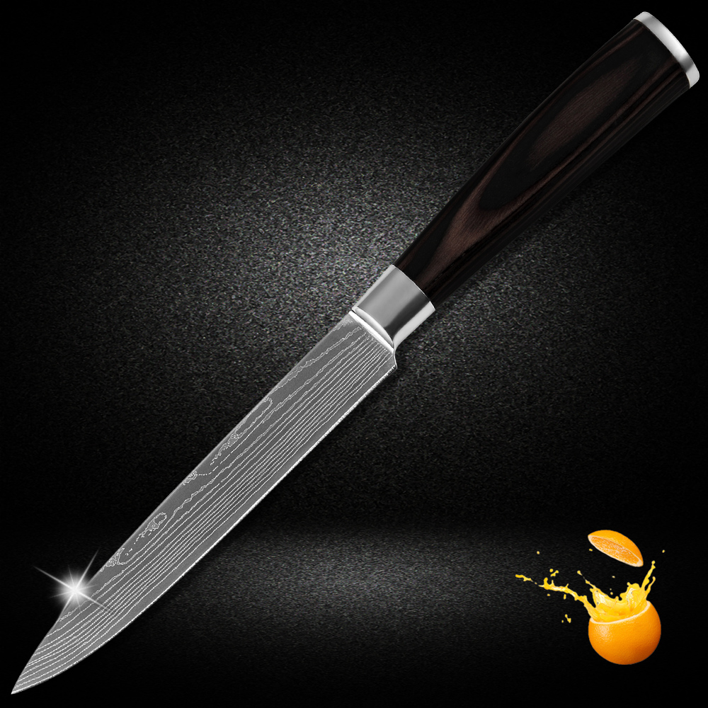 selling kitchen knives top selling utility knife 5 inch kitchen knives 7cr17