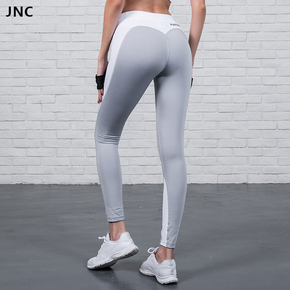 Push up Heart Booty Leggings For Women Fitness White Panel Sports Pants Grey Contrast Color Patchwork Yoga leggings Gym Trousers mcintosh tourism – principles practices philosophies 5ed