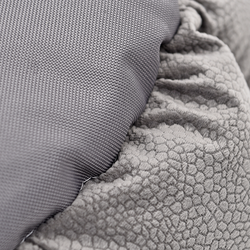 Soft Plush Design Pet Bed 29 » Pets Impress