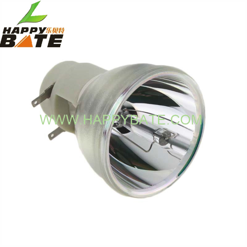HAPPYBATE Original Bare Lamp SP.8VH01GC01 VIP190 0.8 for HD141X EH200ST GT1080 HD26 S316 X316 W316 DX346 BR323 BR326 original projector lamp with housing sp 8vh01gc01 for optoma hd141x eh200st gt1080 hd26 x316 s316 w316 dx346 projectors