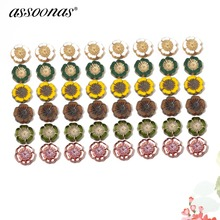 assoonas M330,czech beads,jewelry accessories,jewelry findin