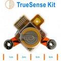 (Descatalogado) TrueSense Exploración Kit Nueva Promoción Portátil Bio-Software de Desarrollo de sensores de Ondas Cerebrales del Músculo Cardíaco