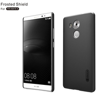 Nillkin Frosted Cover Case For Huawei Mate 8 Anti-Skid Back Protective Case For Huawei Mate8