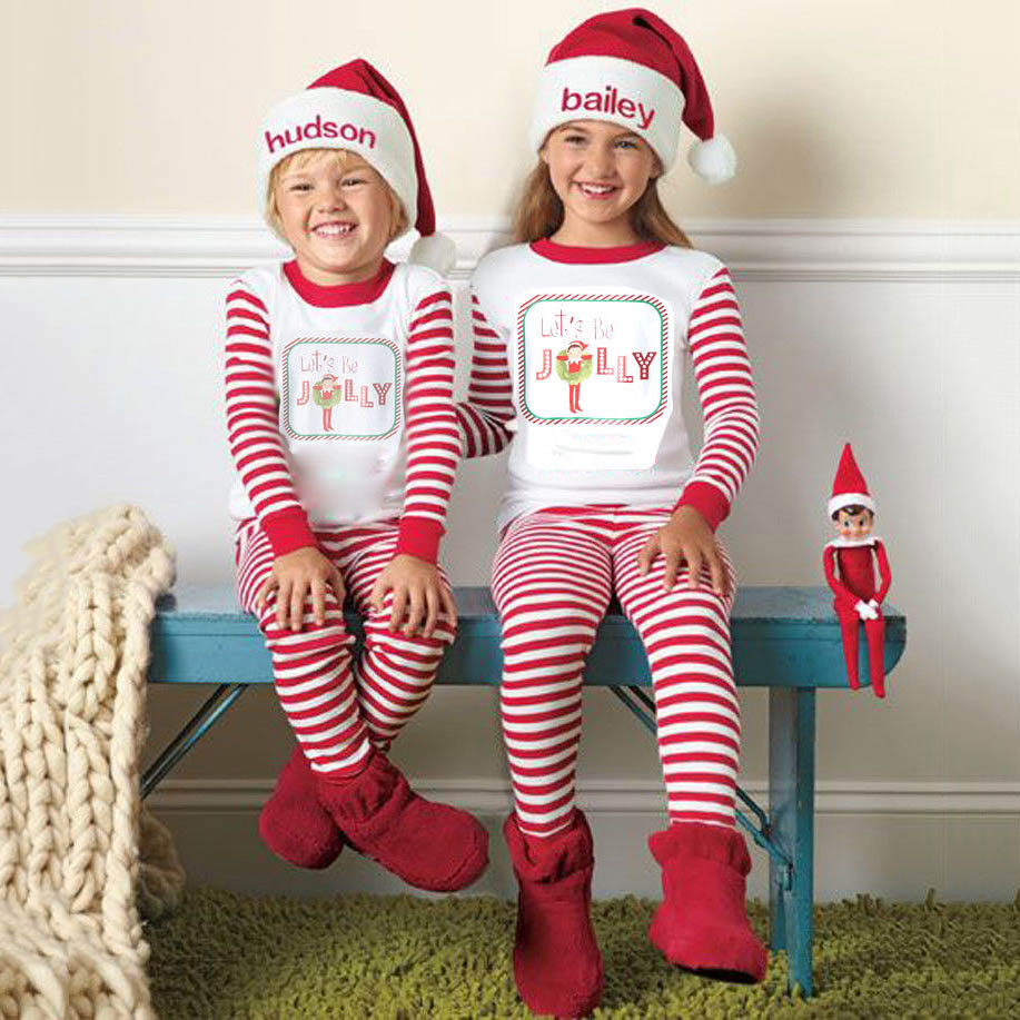 Familie Passenden Outfits mutter vater tochter sohn Weihnachten ...