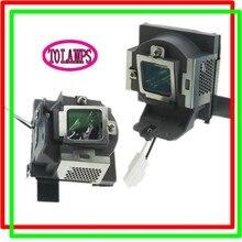 Lâmpada do projetor originais 5j. j9r05.001 UHP190/160 0.9 e20.9 lâmpada para BENQ BS3030/MS3081 +/MS504/MS506 projetores