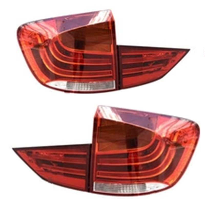 1pcs For BMW X1 E84 2010 2015 Rear Right left Side Tail Light Brake Lamp Reversing