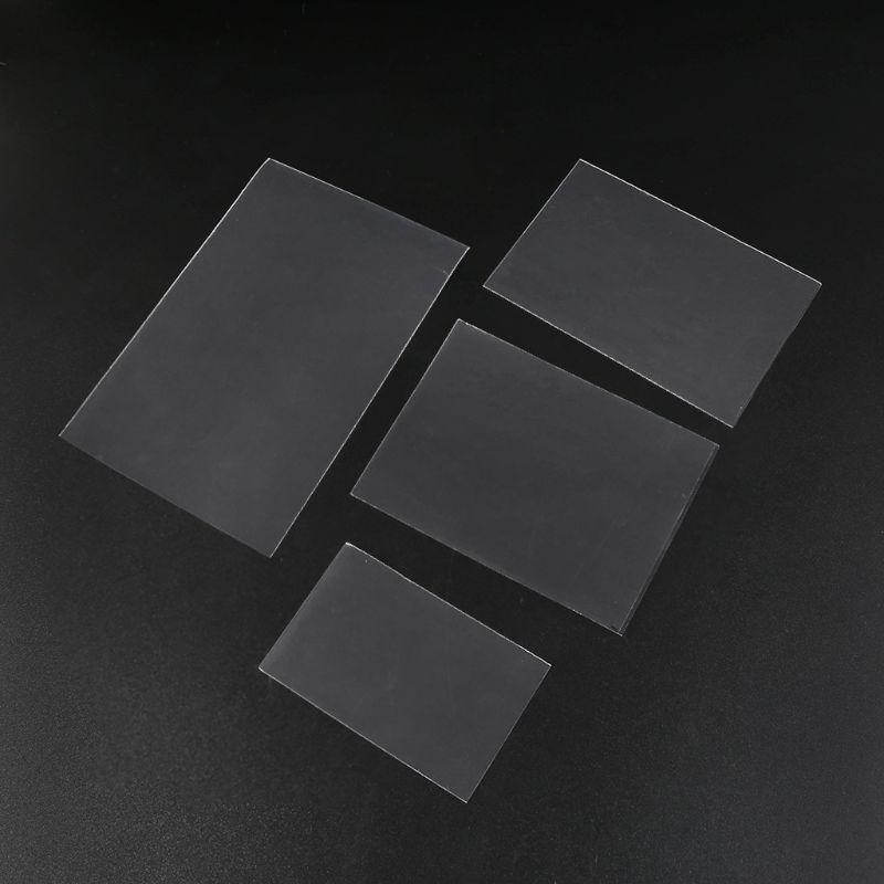 100pcs Card Sleeves Magic Board Game Tarot Three Kingdoms Poker Cards Protector Whosale&Dropship
