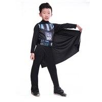 Star Wars Jedi Grand 1 Dark Wu Shida Vader Children White Pawns Cosplay Costume