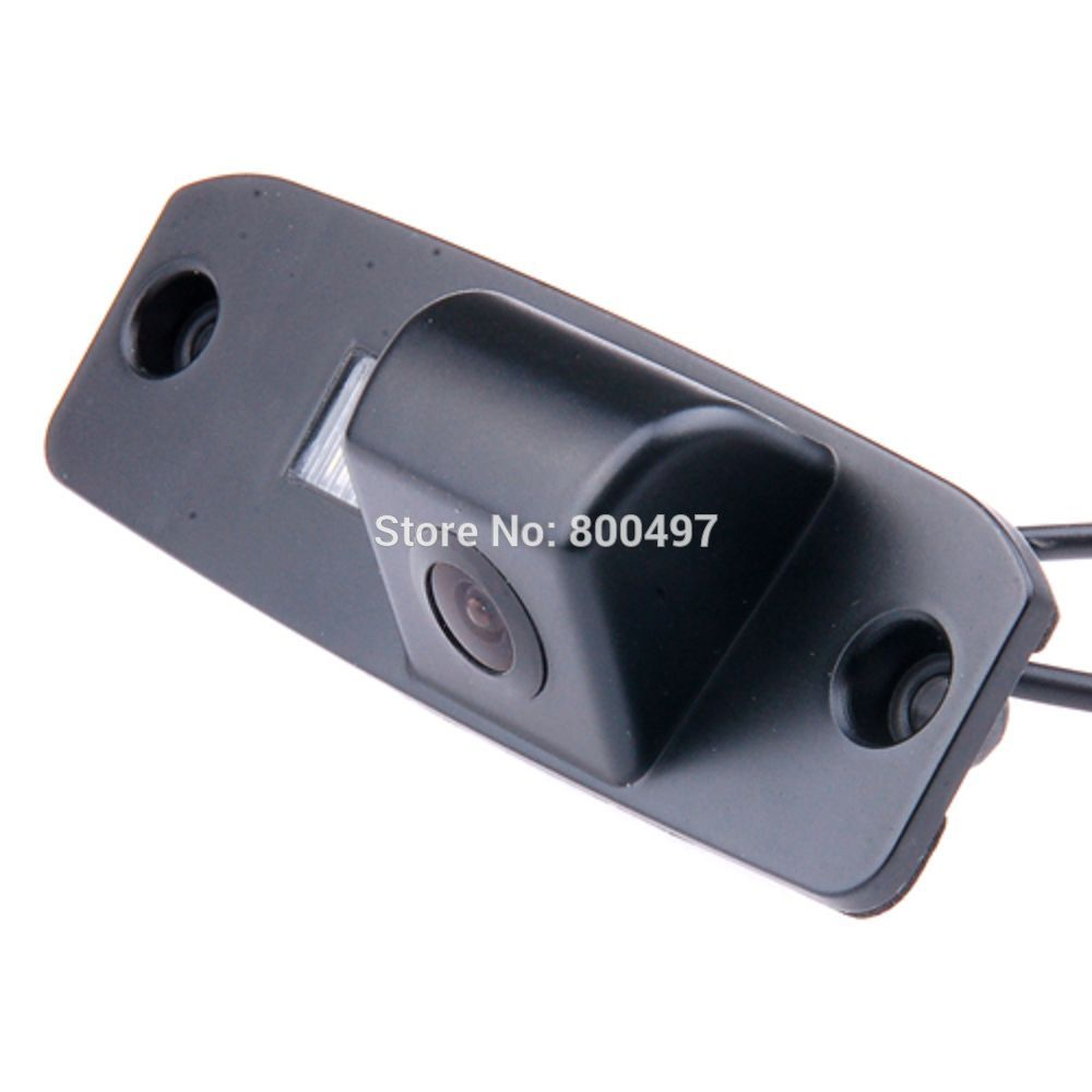 Hot Selling Car Rear View Reverse Camera Parking Backup HD Camera Waterproof IP67 for Hyundai Elantra Sonata Accent Tucson