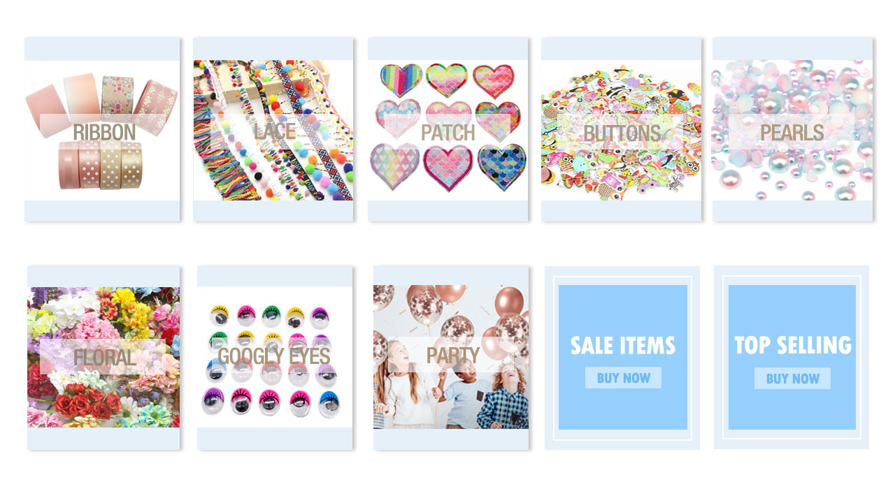 Craft Online Store Lucia Craft Store Small Orders Online Store Hot Selling And