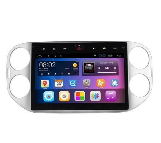 10 1 1024 600 HD screen Android 6 0 Car GPS font b radio b font