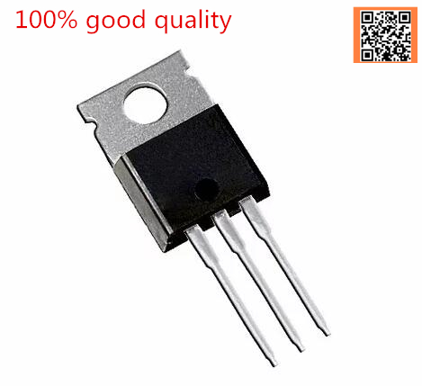 10pcs IRL3705N TO-220 IRL3705 L3705N Hexfet Power MOSFET